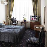Гостиница Украина - фото (1333-7382)