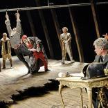 Національний академічний драматичний театр імені Івана Франка - фото (1473-8010)