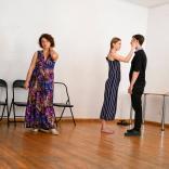 Державний центр театрального мистецтва ім. Леся Курбаса - фото (7490-43163)