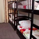 Hostel Real Club - фото (6669-45069)