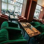 Ресторан Икра - фото (847-3729)
