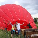Киевский клуб воздухоплавательного спорта «Пилот» - фото (1193-6582)