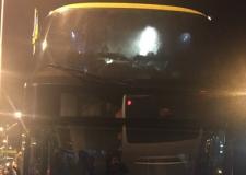 так сложилось что воспользовались услугами этой конторы !!! автобус был нормальный, но жесть была в - фото (466-17203)