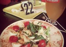 Carbonella итальянское кафе - фото (5420-27431)