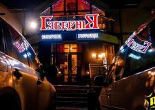 Находиться на въезде в чернигов. Высокая украинсткая кухня за скромные деньги. Есть возможность - фото (570-27589)