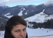Невероятная природа . Действительно крутой рельеф для зимнего курорта. Цены в низкий сезон довольно - фото (574-27593)