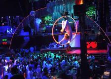 Моя самая сильная вечеринка прошла именно здесь . Очень крутой клуб с свежей качающей музыкой как - фото (572-27591)