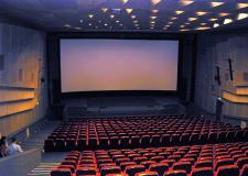 Хороший Кинотеатр, в малых залах хорошо смотреть. - фото (510-27454)