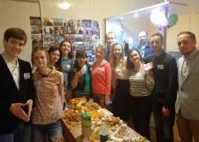Много друзей и новых знакомых!!!!!!!! - фото (615-48428)