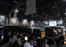 От обычного компьютерного клуба разросся до кибер арены мирового масштаба. Турниры и другие ивенты - фото (502-27426)