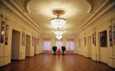 Киевский академический театр драмы и комедии - фото (5413-27412)