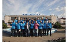 Международный аэропорт Одесса - фото (1363-7512)