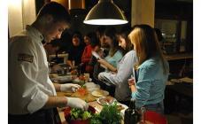 Кулінарні курси перші у Львові - фото (1584-8568)