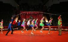 Дніпропетровський державний цирк - фото (897-4064)
