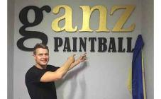 Пейнтбольный клуб GANZ - фото (1158-6372)