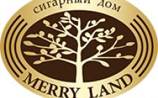 """Сигарный Дом """"MERRY LAND"""" - фото (1006-4684)"""