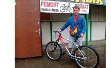 ВелоСТО - ремонт велосипедов - фото (1478-8031)