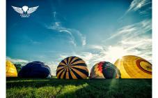 Воздухоплавательное общество «Монгольфьер» - фото (1196-6597)