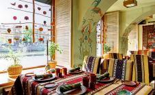 Ресторан Эривань - фото (1059-5454)