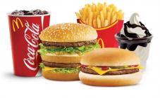 McDonald's - фото (4728-27358)