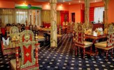 New Bombey Palace - фото (4623-47807)