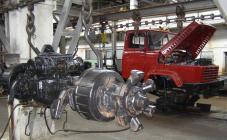 Черкасский автомобильный ремонтный завод - фото (3094-39532)