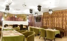 Арт - ресторан Шляпа - фото (1380-7586)