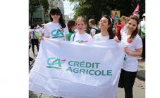 Credit Agricole Bank - фото (1540-8338)