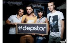 Depstor Friendly Bar - фото (1346-7443)