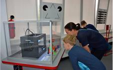 Музей популярної науки і техніки «Експериментаніум» - фото (1479-8038)