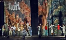 Національний академічний драматичний театр імені Івана Франка - фото (1473-8014)