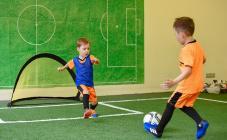 Центр развития дошкольников Champion Kids - фото (1096-5793)