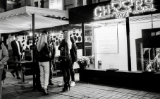 Cheers Cafe - фото (6302-42210)
