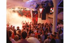 Ночной клуб  Ibiza - фото (1344-7435)