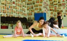 Центр развития дошкольников Champion Kids - фото (1096-5794)