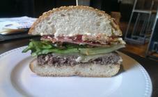 The Burger Mexico - фото (3816-46988)