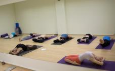 Йога студия Сидерского - фото (965-4427)