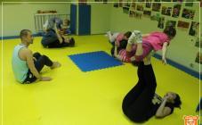Центр развития дошкольников Champion Kids - фото (1096-5795)