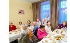 Пансионат для пожилых «Милый дом» - фото (1766-9447)