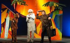Харьковский театр для детей и юношества (ХТДЮ) - фото (8219-51518)