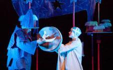 Харьковский государственный академический театр кукол имени В. А. Афанасьева - фото (8222-51528)