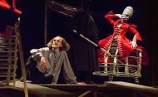 Харьковский государственный академический театр кукол имени В. А. Афанасьева - фото (8222-51529)
