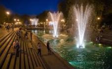 Сад им. Т.Г. Шевченко - фото (8224-51541)