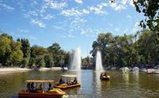 парк Лазаря Глоби - фото (8241-51595)