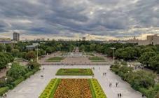 Центральный парк культуры и отдыха им. М.Горькогo - фото (8249-51624)