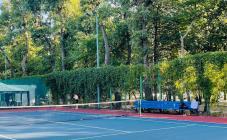Tenisni Korty Na Trukhanovomu Ostrovi - фото (9300-53714)