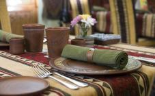 Ресторан Эривань - фото (1059-5455)