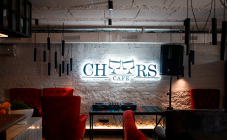 Cheers Cafe - фото (6302-42212)