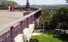 Хороший большой парк в центре Киева  - фото (513-27459)