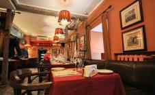 Ресторан и сырная лавка Tres FRANCAIS - фото (3509-17450)